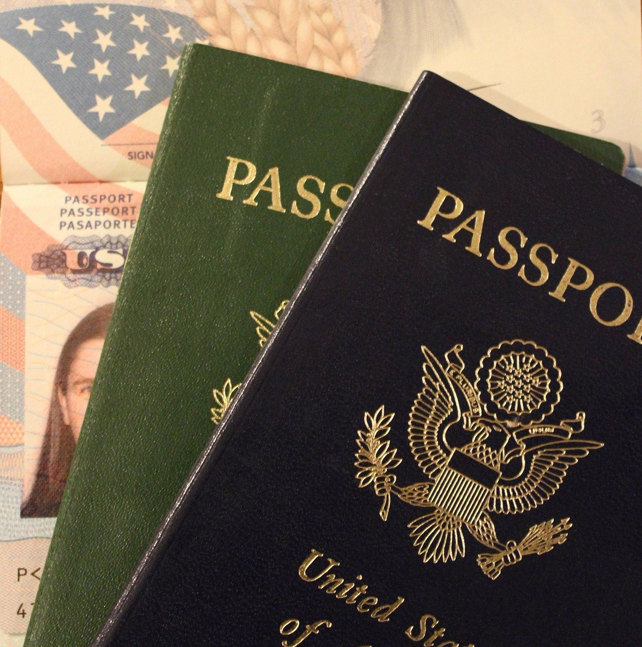 passport, united states, documentation